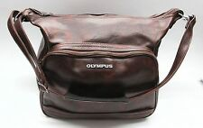 Synthetic Leather Camera Cases, Bags & Covers for Olympus