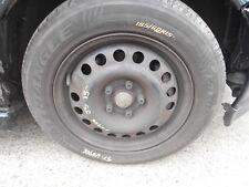 12/2000 HOLDEN JS VECTRA SEDAN 15 INCH STEEL RIMS (STOCK NO. V6906)
