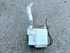 SUBARU OUTBACK 2.0 WASHER FLUID TANK WITH PUMPS