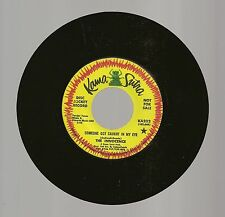 1967 The Innocence Someone Got Caught In My Eye Promo 45 Record Kama Sutra