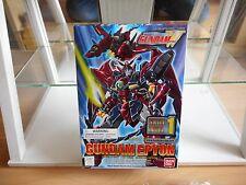 Modelkit Bandai Mobile Suit Gundam Wing Gundam Epyon on 1:144 in Box