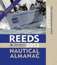 Reeds Aberdeen Global Asset Management Looseleaf Almanac (Reed's Almanac), New B