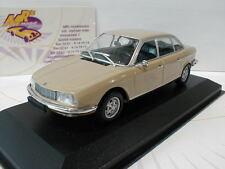 "Maxichamps 940015401 - NSU Ro 80 Baujahr 1972 in "" sahara beige "" 1:43 NEU"