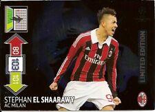 Panini Cards Adrenalyn XL 2012/2013 - Limited - Stephan El Saarawy