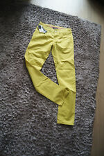 ONLY TAILOR SLIMMER CHINO PANT Damen Hose W34 Neu!