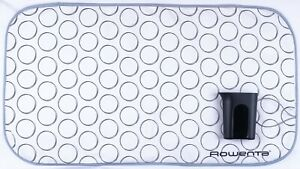 Rowenta Travel Double-Side Ironing Pad with Rowenta 12-Oz Refill Cup(You Choice)