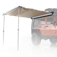 Jeep Wrangler JK TJYJ CJ Smittybilt  8.2' x 6.2' Tent Awning 2784