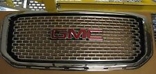 2015 2016 2017 GMC Yukon Yukon XL DENALI front grille 84119633