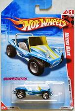 HOT WHEELS 2010 RACE WORLD BEACH MEYERS MANX