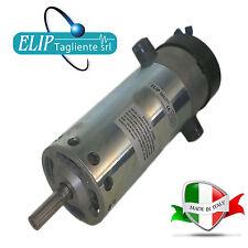 TURDAN B1F051 -  180 V - 1.5  HP -  4600 RPM - MOTORE PER TAPIS ROULANT
