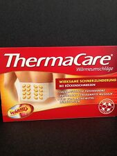 ThermaCare 2 St Back Pain Pain Relief S-XL 6683796 Warm