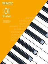 Trinity College Piano Pieces & Exercises 2018-20 Grade 1 (NEW)