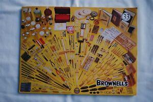 1980 BROWNELLS CATALOG