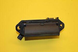 03-13 Toyota Matrix Liftgate Trunk Door Latch Handle Exterior 04 05 06 07 08