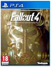Fallout 4 (Play Station 4) PS4 - MINT - 1st Class Fast & Free Delivery