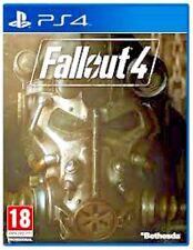 Fallout 4 (Play Station 4) PS4-Comme neuf - 1st Classe Fast & LIVRAISON GRATUITE