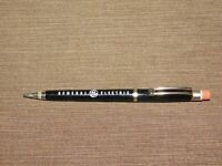 VINTAGE DESK OFFICE GE GENERAL ELECTRIC MECHANICAL PENCIL