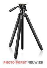 Zeiss Carbon Tripod Professional Incl. Fluid Head - Demonstration Goods