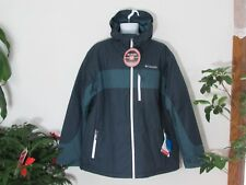 NWT Columbia Men's Hommes Winterswept Jacket Size X - Large