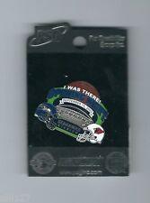 Seattle Seahawks Stadium Opening Sept 15 2002 vs Arizona Cardinals NFL Lapel Pin
