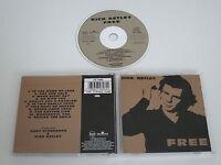 RICK ASTLEY/FREE(RCA PD 74896) CD ALBUM