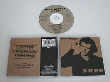RICK ASTLEY/FREE(RCA PD 74896) CD ALBUM