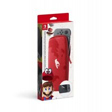 Nintendo Super Mario Odyssey Case for Nintendo Switch - Red