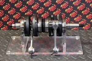 VITO'S Yamaha Banshee crank crankshaft 4mm long rod stroker 115mm welded NEW