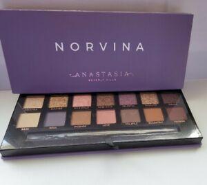 Anastasia Beverly Hills Norvina Eyeshadow Palette-