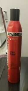 Big Sexy Hair Root Pump  Spray Mousse 14.9 oz F10