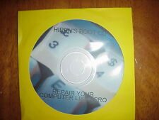 Hiren's BOOT CD 15.2 Hirens boot cd