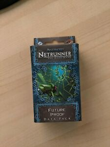 Android Netrunner  Future Proof