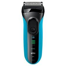 Braun Series 3 Shaver with Wet&Dry Functionality