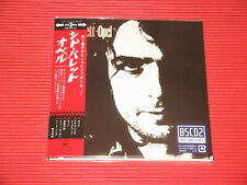 2020 SYD BARRETT Opel PINK FLOYD JAPAN MINI LP CD