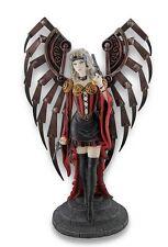 "10.25"" AVENGER Fairy Statue Gothic Fantasy Figurine Anne Stokes Sculpture Figure"