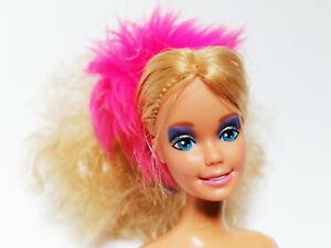 Barbie Rockers 1985 vintage