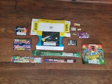 Fireworks labels collectible