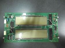 Tokheim 262A M/V Display Board. 418047-1
