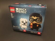 Lego 41615 Brickheadz Harry Potter & Hedwig Figur NEU / OVP Versiegelt