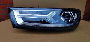 Audi  Q7 4M   Xenon Scheinwerfer links 4M0941005 NEUWERTIG  mit 850KM