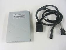 VW Scirocco 1K Rückfahrkamera mit Steuergerät 3W0 802 210 B 3W0802210B 3C8907441