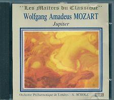 CD CLASSIQUE--MOZART--JUPITER--SYMPHONIE N° 41 / 22 / 18--FRANCISCO MACCI