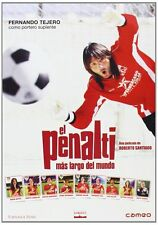 El Penalti Mas Largo del Mundo (2005) (The Longest Penalty Shot in the World) R2