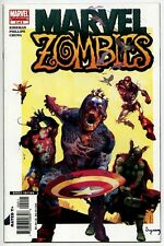 Marvel Zombies 2 1st Printing First Series Robert Kirkman March 2006 9.4 NM