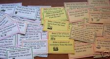 70 READING RESPONSE TASK CARDS LiteracyTeacher Resource