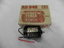 Tamiya 53068 Elektromotor Sport Tuned Motor RS-540