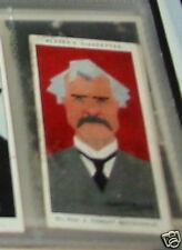 #40 - rt. hon. j. ramsay macdonald, m.p. card