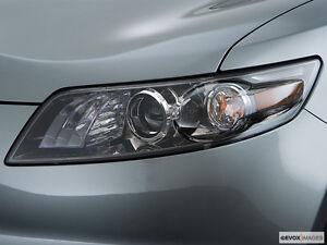 New OEM FX35 FX45 Xenon Projector Headlights Headlamps 2003-2008