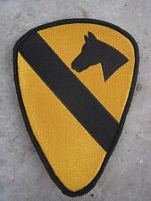 Army Surplus U.S, Air Mobile 1st Cavalry Patch/Insignia