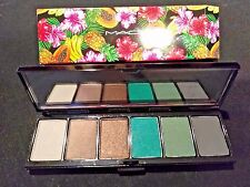 MAC FRUITY JUICY COLLECTION 'LOVE IN THE GLADES' EYE SHADOW PALETTE BNIB